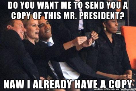 Obama-Selfie-NSA